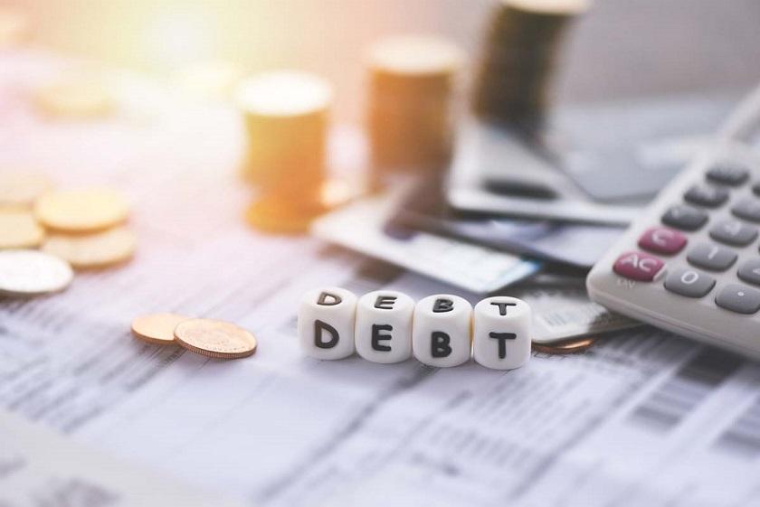 債務重組不恐怖
