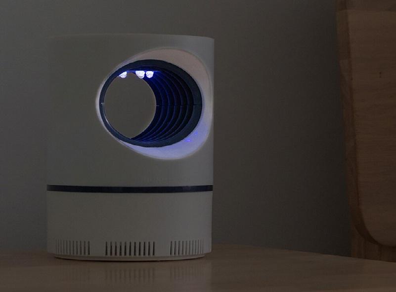 國外市場UVLED新產品電子滅蚊燈、空調機組機器設備瞭解一下