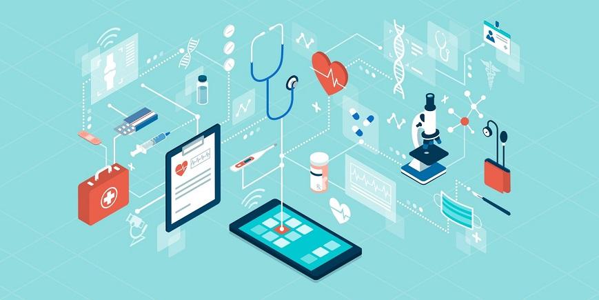 電子健康產品已變成大家日常生活的必須品
