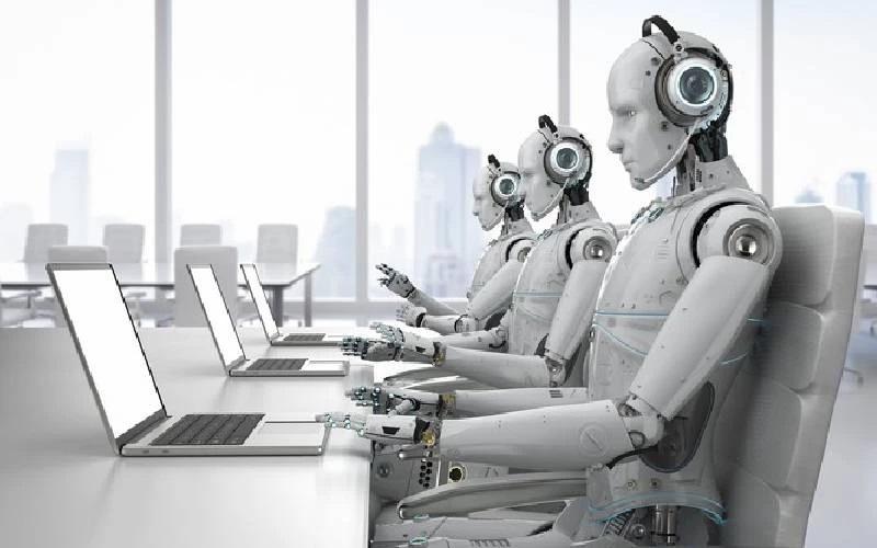 365個崗位被智慧型機器人取代的幾率,這種工作要翻